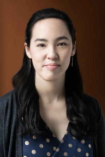 Lauren Yee by Beowulf Sheehan